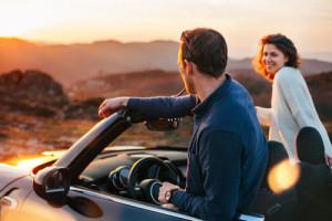 Autokredite sind Ratenkredite mit Zweckbindung