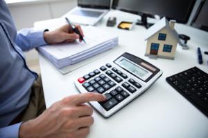 Budgetrechner zur Finanzierungsplanung Ihres Hauskaufs