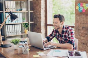 Die E-Bilanz beschleunigt die Kreditvergabe an Unternehmen