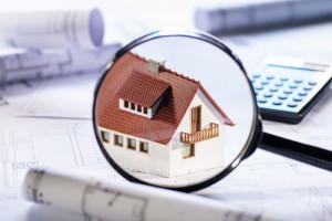 Immobilienbewertung Gutachten