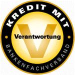 Siegel des Bankenfachverbandes