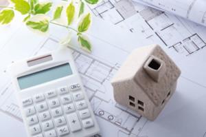 Niedrige Zinsen bei der Baufinanzierung sichern