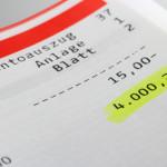 Online-Kredit mit Kontocheck statt Kontoauszügen