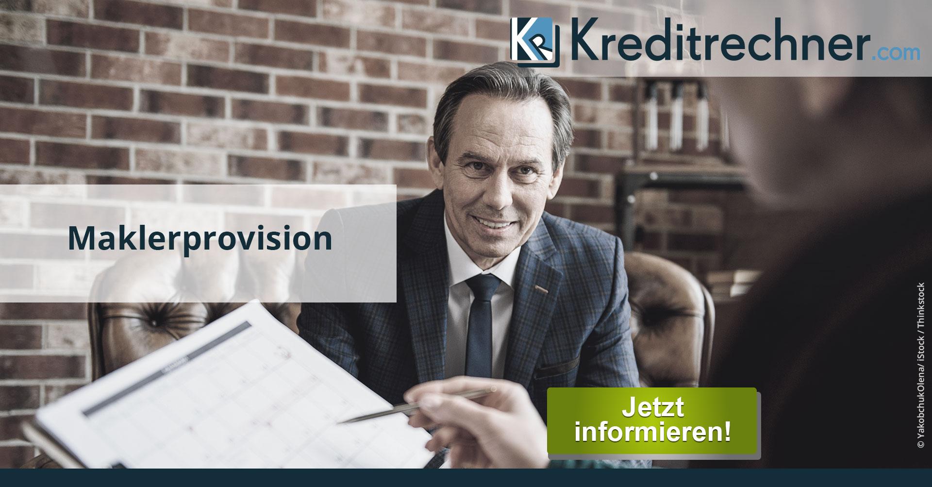 Maklerprovision Das Bestellerprinzip Bei Immobilien