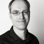 Redakteur Mario Hess