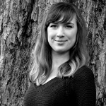 Redakteurin Tina Reisewitz