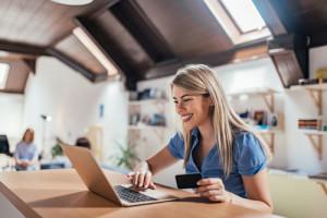 So funktioniert der volldigitale Online-Kredit